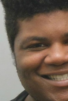 Jaylon Miller, 18, Charged With Murder in Deadly North County Shooting