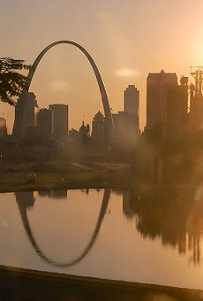 St. Louis is No. 9 on a new list of undervalued cities.