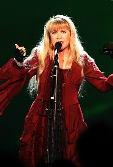 Fleetwood Mac Yoga Is Real, the Rumours Are True