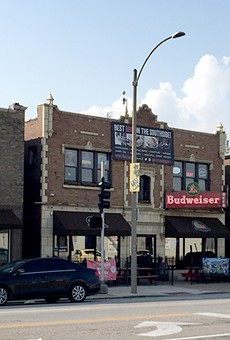 Southtown Pub abruptly shut down, and now an auction is scheduled to sell its stuff.