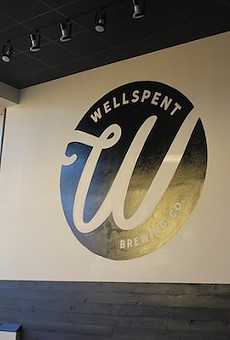 Wellspent Brewing Company has closed the doors to its Midtown brewery, effective immediately.