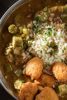 The Kitchen Sink Returns For an All-Day Cajun and Creole Pop-Up This Saturday