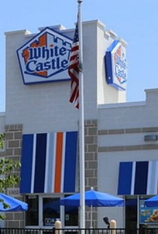 Sweet Jesus, White Castle Is Going to Start Selling Beer