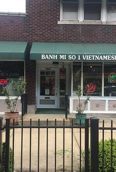 Banh Mi So #1.
