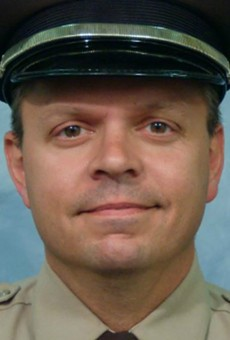 St. Louis County Police Officer James 'Mitch' Ellis One of Two Killed in Crash