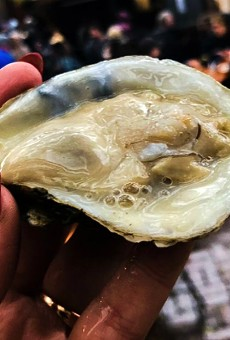 Head to Molly's in Soulard on Sunday for the ultimate oyster fest.