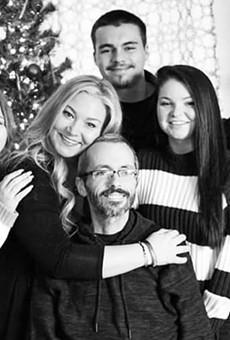 The Johannes family.