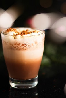 Grab a cup of cocoa at the South Grand Grinchmas and Cocoa Crawl on Saturday.