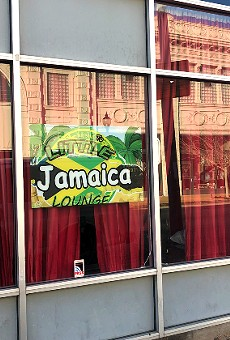 Little Jamaica will open on December 21.