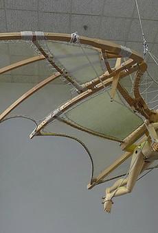 Da Vinci The Exhibition Opens Saturday at the St. Louis Science Center
