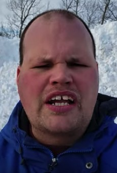 Frankie MacDonald, Trusted Weatherman, Says a Ton of Snow is Headed for Missouri