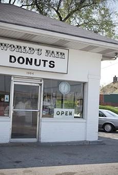 Jason Bockman of Strange Donuts to Reopen World's Fair Donuts Tomorrow