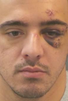 Nathaniel Hendren pleaded guilty to involuntary manslaughter.