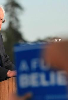 OPINION: I'm Ready to Become a Bernie Bro (I Think)