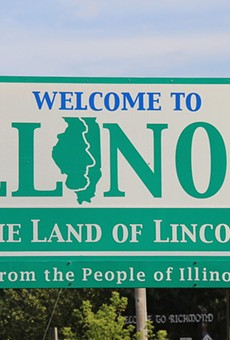 Illinois, Pot Paradise, Made $75 Million Off Weed Sales in Two Months