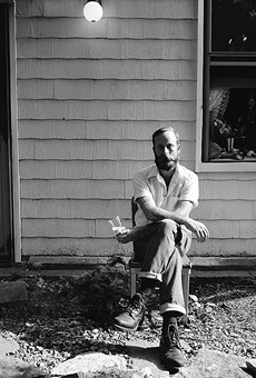 Jack Grelle's new album uses a country sound to tell stories of working-class struggle on a human level.