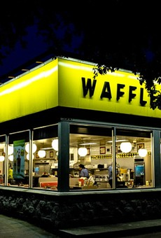 This Shit's No Joke: Waffle House Closes 418 Locations Due to Coronavirus