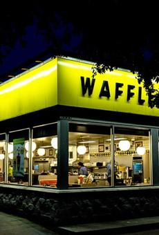 This Shit's No Joke: Waffle House Closes 418 Locations Due to Coronavirus