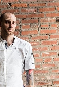 The Lucky Accomplice, a new restaurant from chef Logan Ely, will open this summer in Fox Park.