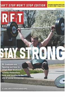 Stay strong, St. Louis. Join the RFT Press Club.