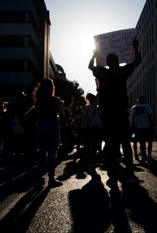 Protester Fatally Struck by FedEx Truck During St. Louis' George Floyd Protests