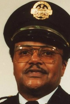 Retired St. Louis Police Capt. David Dorn was killed June 2.