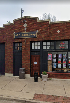 Help out a beloved St. Louis music institution, get some booze. Win-win!
