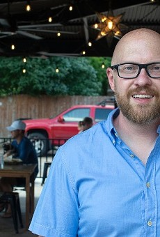 Jeff Friesen is doing his part to help Taco Buddha navigate the dramatic changes in the restaurant industries.
