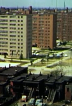 These buildings were razed in the 1970s but they still cast a long shadow across St. Louis.