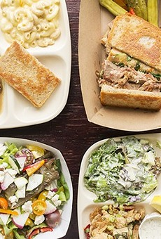 In June, St. Louis said goodbye to the beloved Local Chef Kitchen while welcoming a few new restaurants to the dining scene.
