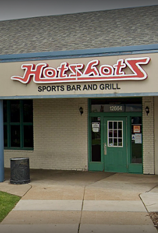 The Hotshots in Maryland Heights has temporarily closed its doors.