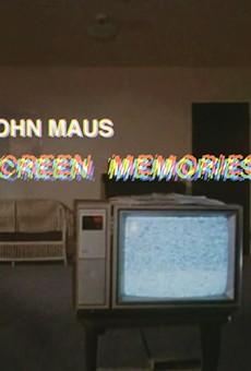"Pande-Mix Playlist: John Maus' ""The Combine"""