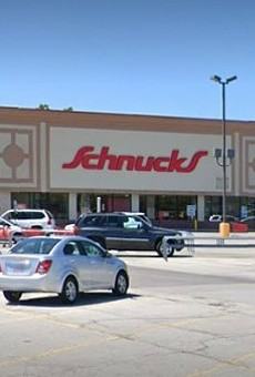 Schnucks is stepping up to protect their shoppers.