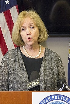 Mayor Lyda Krewson made the announcement Monday, after a viral video appeared to show a popular St. Louis bar flouting health guidelines.