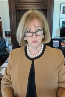 Mayor Krewson had some bad news for south city this week.