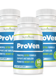 NutraVesta ProVen Review: Is It Legit and Does It Work?
