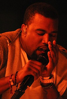 Kanye West Won't Be on the Missouri Ballot in November