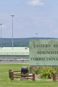 Union officials say prison guards at Eastern Reception Diangnostic and Corrections Center aren't supported with enough staffing.