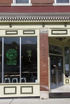 Lulu's Local Eatery will remain a plant-based oasis on South Grand thanks to a new owner.