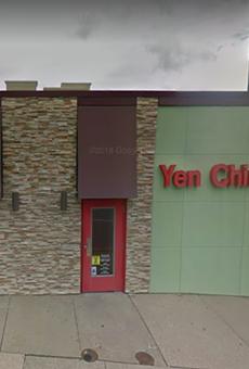 Yen Ching.