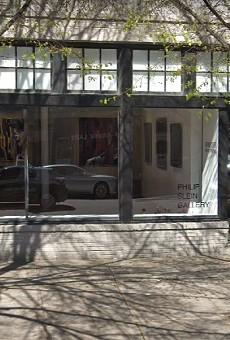 Philip Slein Gallery.