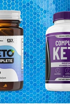 Complete Keto Reviews - Does This Complete Keto  Pills Really Work?