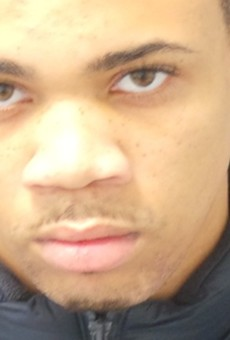Joshua Amerson faces three counts of murder.