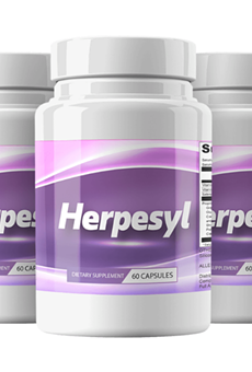 Herpesyl Reviews - Scam Complaints or Ingredients Really Work?