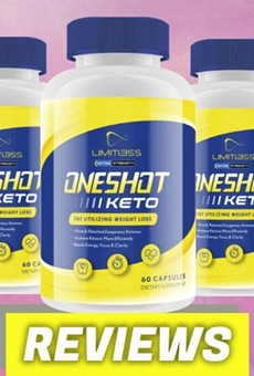 One Shot Keto Reviews – Details One Shot Keto Pills Read Ingredients and Really Work