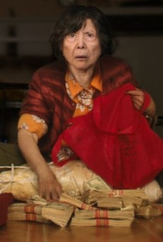 Lucky Grandma is just one of many films you should check out at this year's SLIFF.
