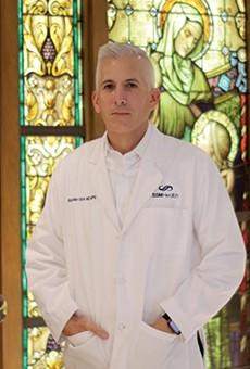Dr. Alex Garza