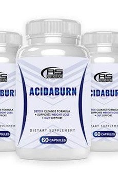 Acidaburn Reviews: Does It Work for Weight Loss?