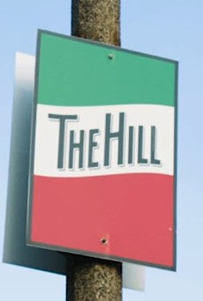 America's Last Little Italy: The Hill Debuts Tonight on PBS