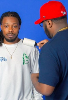 S3an Alexander's brllantmnds Clothing Brand Is Taking Off in St. Louis